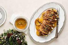 Risultati immagini per carrè di maiale con arancia e salsiccia   + Sale e Pepe