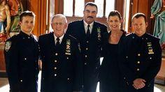« BLUE BLOODS » retrace la vie des Reagan et leur action pour le département de Police de New York. Car chez les Reagan, on est flics de père en fils depuis plusieurs générations. Retrouvez Blue Bloods tous les jeudi à partir de 20:50