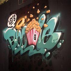 Graffiti Kings #Blog For Everything #Graffiti & #StreetArt News