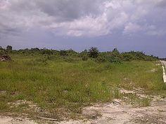 1,400sqm waterfront land for sale at plot J-35, Banana Island Foreshore estate, Ikoyi, Lagos  #realestate #property #land #forsale #Ikoyi #Lagos #Nigeria
