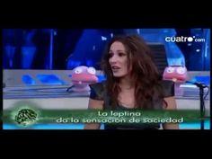 TRUCOS PARA ADELGAZAR - ELSA PUNSET, el hormiguero - YouTube