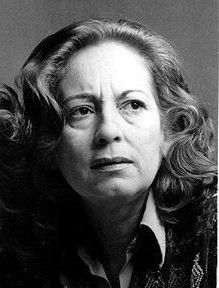 Esther Sandoval (12/28/1927 – 2/6/2006) was an actress and a pioneer in Puerto Rico's television. In 1954, Sandoval became a pioneer in the island's television when she participated, alongside Mario Pabón and Lucy Boscana, in Puerto Rico's first televised soap opera Ante La Ley which was transmitted through Telemundo. The soap opera caused a national scandal in Puerto Rico because in one scene she kissed her co-star Pabon in the mouth, an act that was totally unheard of in those days.