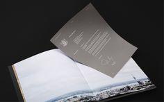Dow Chemical — Carlo Mussett — Communication Design