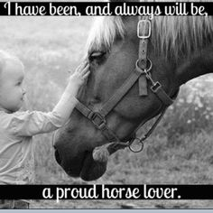 Once a horse lover.always a horse lover! Cowgirl And Horse, My Horse, Horse Love, Cowgirl Quote, Horse Tack, Horse Stalls, Horse Barns, Cowgirl Style, Pretty Horses