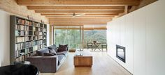 Galeria de Casa LLP / Alventosa Morell Arquitectes - 6