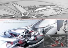 Audi Life on Behance