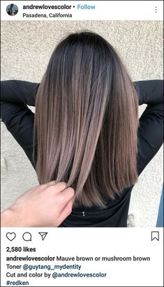 115+ chic and trendy straight bob haircuts and colors to look special - page 25 | myblogika.com