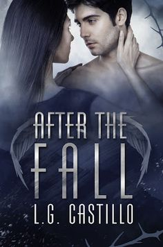 After the Fall Cover Reveal