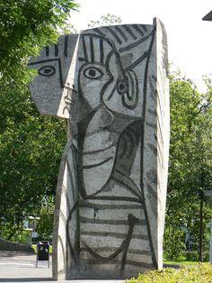 Picasso in Rotterdam