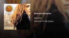 """Delicious Surprise"" - Beth Hart"