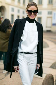 The Best Street Style Snaps From Milan Fashion Week