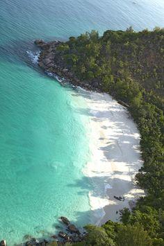 Paradise Sun Praslin Seychelles #travelsavings http://www.worldtraveltribe.com