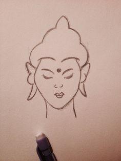Hindu - art