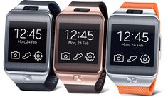 Smartly Chic  - Samsung Gear 2  Another gamechanger for 2014!  Pedometer, Camera, Receive and Send Text Messages, Receive Phone Calls, Make Phone Calls, etc.