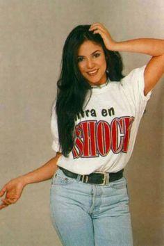 shakira 1996 - Google Search