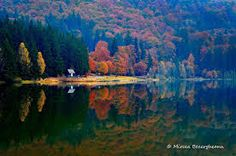 Lacul Sfanta Ana - Harghita Wonderful Places, Amazing Places, Places Ive Been, The Good Place, Tourism, River, Mountains, Park, Nature