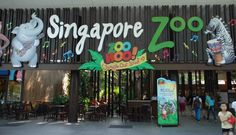 63 things to do in Singapore