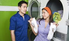 From A To Zo - How To Remove Stains From Clothes
