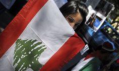 Segunda parte de «Apuntes desde el Líbano» donde recorre la realidad fragmentada y fragmentaria del Líbano actual