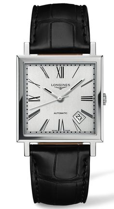 Longines Watch Heritage 1968