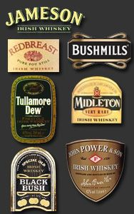 1000+ images about Irish Whiskey Labels on Pinterest ...