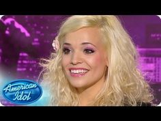 Stephanie Schimel continues her quest to be the next American Idol by auditioning for our judges. Was her performance enough to send her to Hollywood? #idol #idolauditions #idolChicago