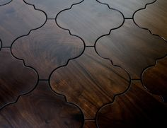 OMG, my future home will have this floor! This is Sextant. Fin it at @ Beckwith Interiors.
