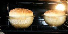 Este é o melhor e mais fácil pão integral feito no liquidificador- adeus pão de padaria!!
