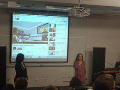 The University of Western Australia (UWA) in Second Life: SL used for Postgraduate Law Degree teaching @ UWA