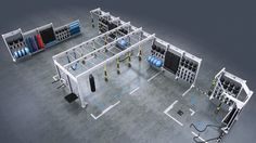 The Functional Training Ecosystem®