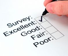 [LINK[ Risks and Rewards of Staff Surveys: You may think you know what's going on with your team. But survey data is far better than anecdotal observation.