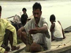 Rzeki i zycie -  Ganges [Lektor PL][Film Dokumentalny]