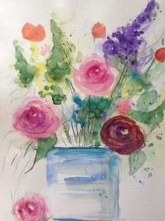 Bouquet Art Print by Britta Zehm. All prints are professionally printed, packaged, and shipped within 3 - 4 business days. Choose from multiple sizes and hundreds of frame and mat options.