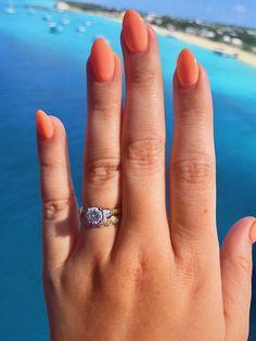 Honeymoon ring shot ✨