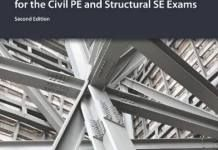 Steel Design for the Civil PE and Structural SE Exams gives you a thorough overview of the concepts and methods you'll need to solve problems in steel anal Mechanical Projects, Mechanical Engineering Design, Manufacturing Engineering, Systems Engineering, Civil Engineering, Robotics Books, Electronics Projects For Beginners, Engineering Branches, Pic Microcontroller