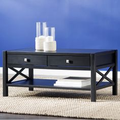 Found it at Wayfair - Weymouth Coffee Table