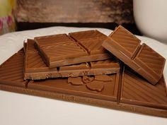 Milchschokolade low-carb – Grundrezepte