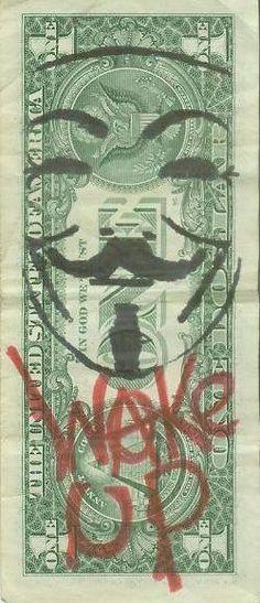 Wake Up -V