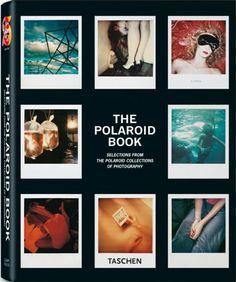 The Polaroid Book, Vários, V A, V A, . Compre livros na Fnac.pt. Quem souber onde posso comprar me diga, pois quero muito um desses.