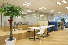 Gunosy offices