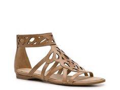 Shop Women's Shoes: Flat Sandals Sandals –DSW