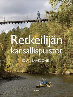 Retkeilijän kansallispuisto - Partioaitasta
