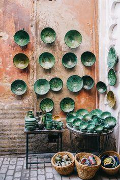 Travel dreams: The First Timer's Guide to Marrakech, Morocco - Bon Traveler - Nice! Marrakech Travel, Marrakech Morocco, Morocco Travel, Africa Travel, Moroccan Design, Moroccan Style, Moroccan Decor, Modern Moroccan, Moroccan Tent