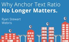 Link Tip (#8): How to Build Proper Anchor Text Ratios