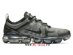 Nike Air VaporMax 2019 SE CI1240 023 Homme Chaussures Sneakers Baskets Gris