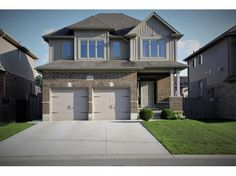1866 DEVOS DR - Meticulously maintained and beautifully built Stoney Creek home- this 4 Bedroom stunner has it all. CALL MARCIA BEATON, Sales Representative 519.673.3390