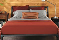 Persimmon Ensemble, $535, Room and Board
