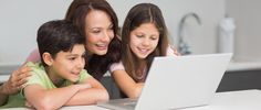 Monitor the internet activities of your kids with REVE Antivirus parental control software. It prevents your kids from surfing wrong content. Cyber Safety, Technology Photos, School Levels, Parental Control, Parenting Articles, Mobile Learning, Two People, Child Safety, Your Child