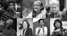 Female Politicians You Should Know