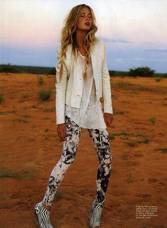 white python fashion